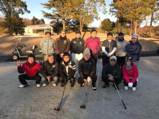 サクシードゴルフコンペを開催しました!